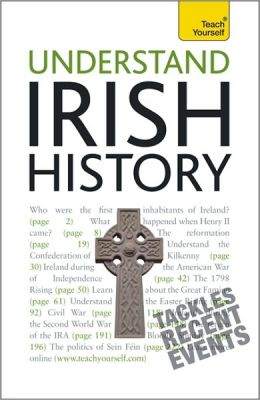 Understand Irish History: A Teach Yourself Guide