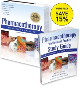 Pharmacotherapy Principles and Practice (VALUE PACK 3)