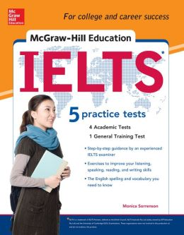 McGraw-Hill's IELTS
