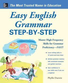 Easy Grammar Step-by-Step