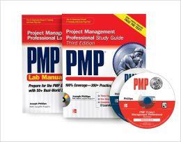 PMP Project Management Professional Bundle