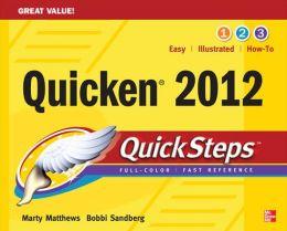 Quicken 2012