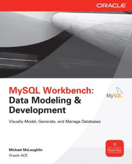 MySQL Workbench: Data Modeling & Development