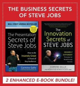 The Business Secrets of Steve Jobs (Enhanced Edition)