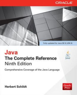 Java The Complete Reference 9/E
