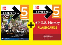 5 Steps to a 5 AP U.S. History Practice Plan