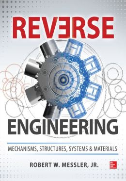 Reverse Engineering: Mechanisms, Structures, Systems & Materials