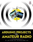 Book Cover Image. Title: Arduino Projects for Amateur Radio, Author: Jack Purdum