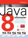 Book Cover Image. Title: Java 8 Preview Sampler, Author: Herbert Schildt