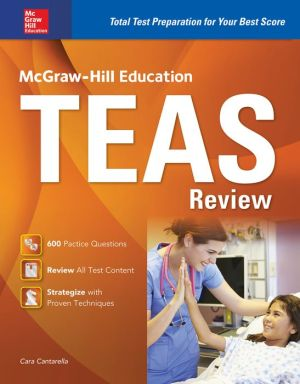 McGraw-Hill Education TEAS Review