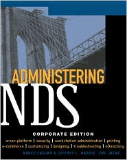 Administering NDS Corporate Edition