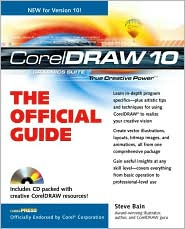 CorelDRAW™ 10: The Official Guide