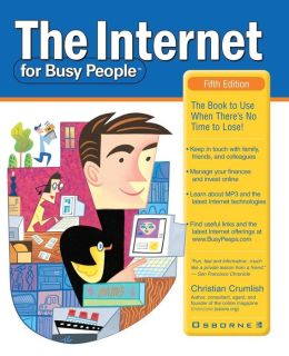 Internet For Busy People