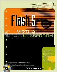 Flash(TM) 5 Virtual Classroom
