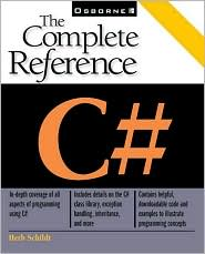 C#: The Complete Reference