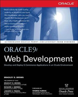 Oracle9i Web Development