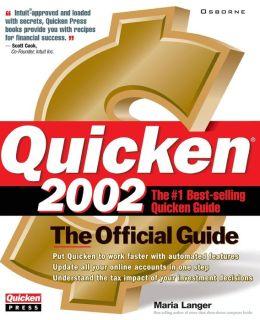 Quicken 2002