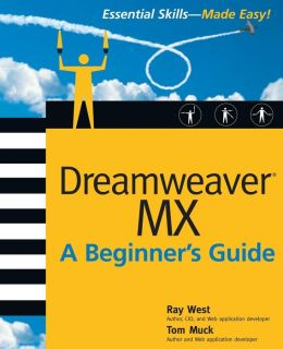 Dreamweaver Mx Essential Skills