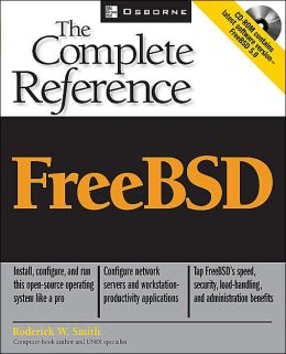 FreeBSD: The Complete Reference