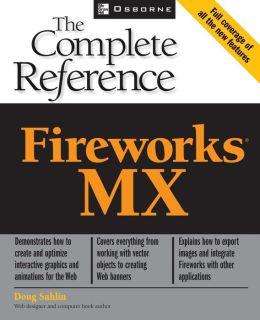 Fireworks(R) Mx