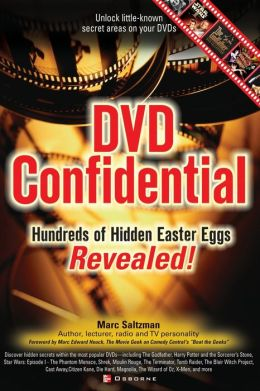 Dvd Confidential