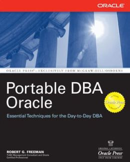 Portable DBA Oracle