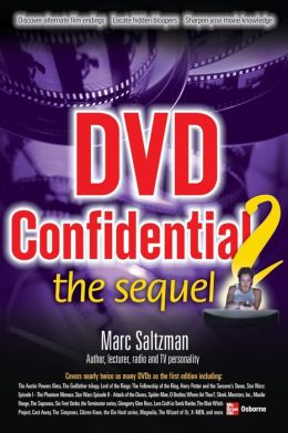 Dvd Confidential 2