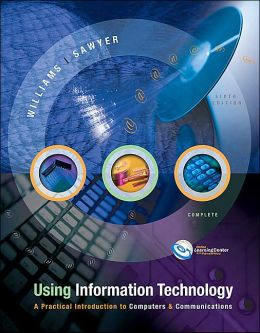 Using Information Technology Complete w/ PowerWeb
