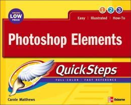 PhotoShop Elements 3: Quicksteps