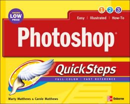 Photoshop CS2 QuickSteps