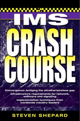 IMS Crash Course