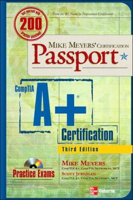 Mike Meyers' A] Certification Passport, Third Edition