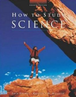 How to Study Science