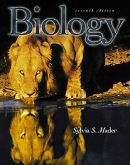 Biology with Essential Study Partner CD-ROM 7th Edition