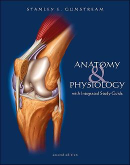 Anatomy and Physiology W/Integrated Study Guide and Essential Study Partner CD-ROM