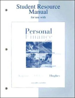 Personal Finance (Student Resource Manual)