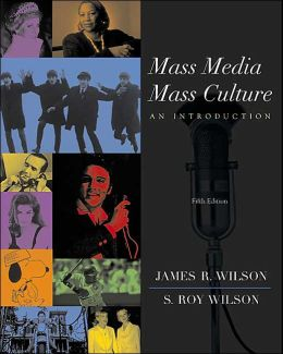 Mass Media/Mass Culture with Free