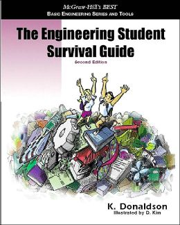 The Engineering Student Survival Guide (B.E.S.T. Series)