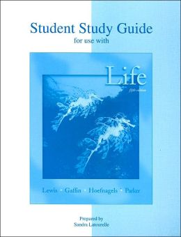 Student Study Guide for Use with Life
