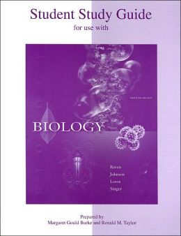 Student Study Guide for Use with Biology