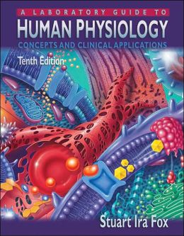 Human Physiology Laboratory Guide: Concepts and Clinical Applications