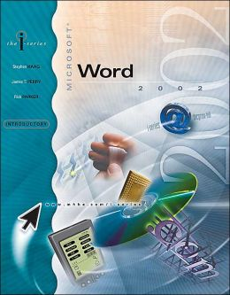 I-Series: MS Word 2002, Introductory