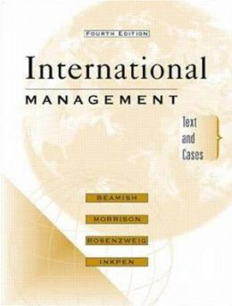 International Management with PowerWeb