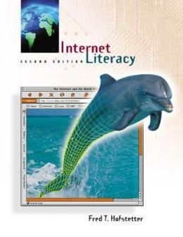 Internet Literacy with MS FrontPage 2000 Trial CD Mandatory Package [With CDROM]