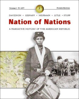 Nation of Nations Vol. I W/ Interactive E-Source CD; MP