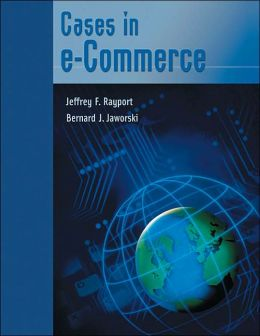 Cases in E-Commerce