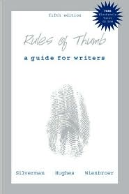 Rules of Thumb with Electronic Tutor CD-ROM