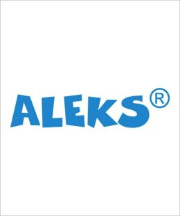 Aleks Worktext for Intermediate Algebra with Aleks User's Guide and 1-Semester Access Code