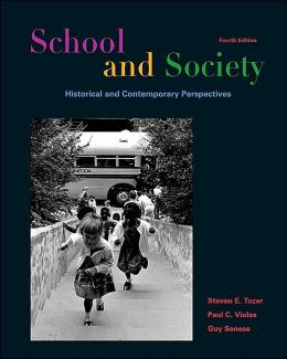 School and Society: Historical and Contemporary Perspectives with Powerweb