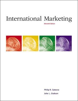 International Marketing with Powerweb